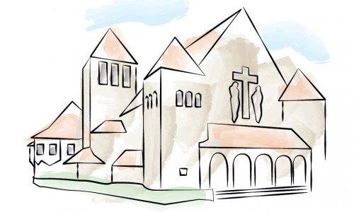 Verklärungskirche Symbolbild