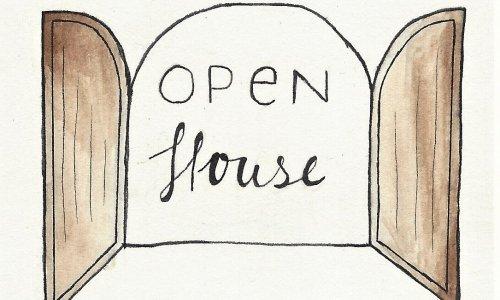 ***ABGESAGT*** Open House